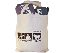 Tote bags by TownWear