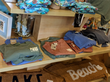 7c37d168a Bruce made an exciting trip to New Bedford today to visit our exclusive  retailer, The Bedford Merchant, and the Moby Dick Retail, 27 William Street  New ...